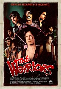 The Warriors (1979) Theatrical Cut