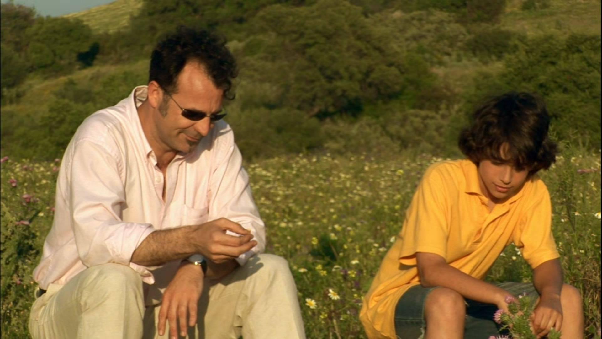 En tu ausencia (2008) / AvaxHome