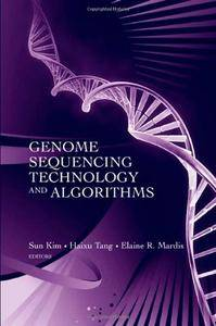 Genome Sequencing Technology and Algorithms (Repost)