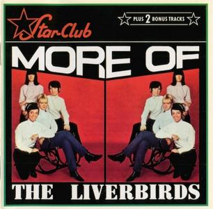 The Liverbirds - More Of The Liverbirds (1994)