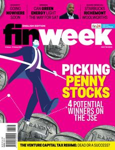 Finweek English Edition - February 06, 2020