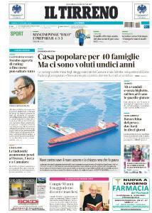 Il Tirreno Livorno - 9 Ottobre 2018