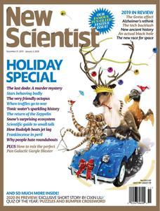 New Scientist - December 21, 2019