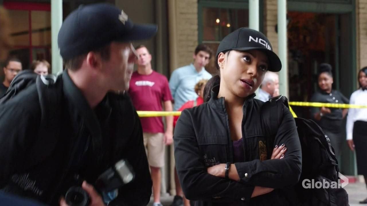 NCIS: New Orleans S04E04