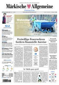 Märkische Allgemeine Fläming Echo - 03. September 2018