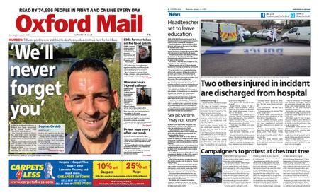 Oxford Mail – January 11, 2020