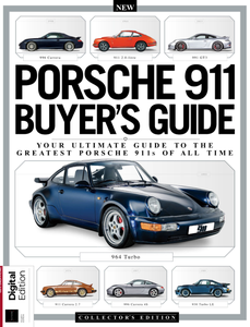 Porsche 911 Buyer's Guide (4th Edition)