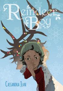 Yen Press-Reindeer Boy 2021 Hybrid Comic eBook