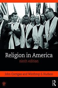 Religion in America, 9th Edition