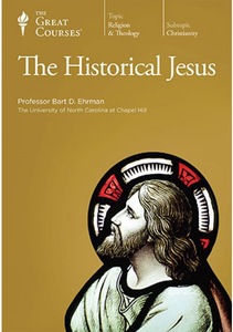 The Historical Jesus [repost]