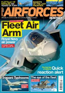 AirForces Monthly - Issue 385 - April 2020