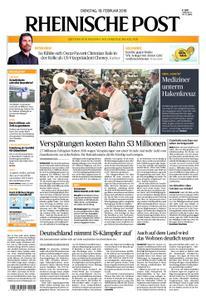 Rheinische Post – 19. Februar 2019