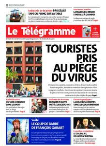 Le Télégramme Guingamp – 26 février 2020