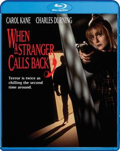 When a Stranger Calls Back (1993) + Extras
