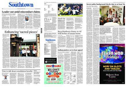 Daily Southtown – September 12, 2019
