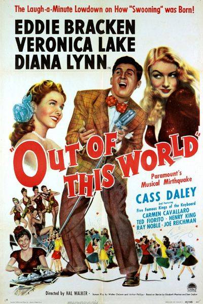 Out of This World (1945)