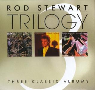 Rod Stewart -Trilogy