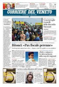 Corriere del Veneto Venezia e Mestre – 18 settembre 2018
