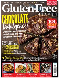 Gluten-Free Heaven – February 2020