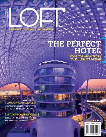 LOFT Magazine - Summer 2011