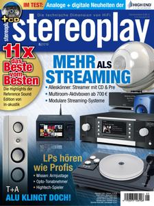 Stereoplay - Mai 2019