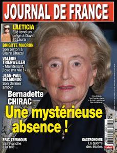 Journal de France - novembre 2019