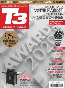 T3 France - septembre 2020