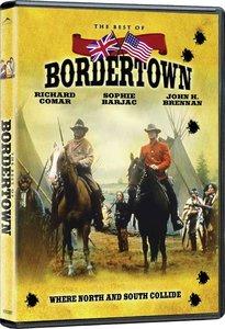 Bordertown. Season 1. Ep 01-26 (1989) [ReUp]