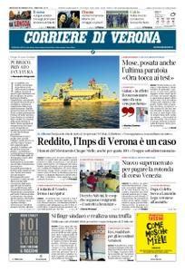 Corriere di Verona – 30 gennaio 2019