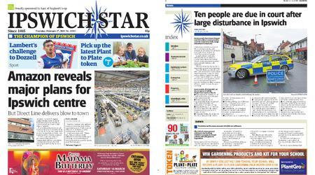Ipswich Star – February 27, 2020