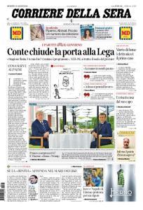 Corriere della Sera – 25 agosto 2019