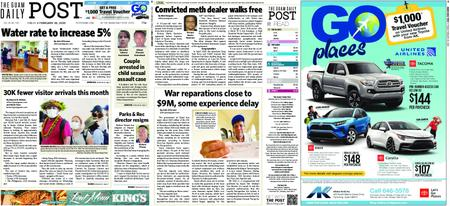 The Guam Daily Post – February 28, 2020
