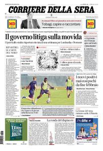 Corriere della Sera – 26 maggio 2020