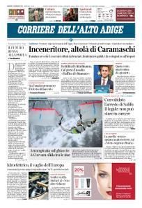 Corriere dell'Alto Adige – 31 gennaio 2019