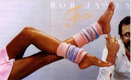 Bob James - Foxie (1983) {Tappan Zee/KOC 9938}