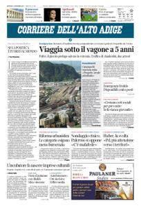 Corriere dell'Alto Adige - 14 Novembre 2017