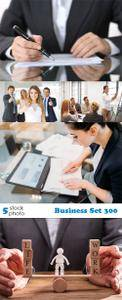 Photos - Business Set 300