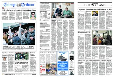 Chicago Tribune – April 06, 2019