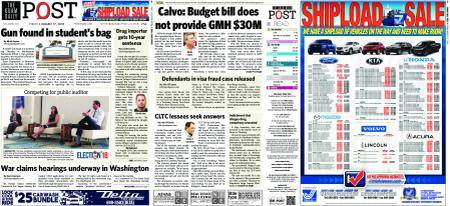 The Guam Daily Post – August 17, 2018