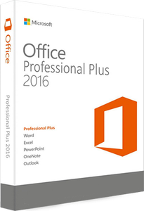 Microsoft Office Professional Plus 2016 v16.0.4849.1000 Maggio 2019