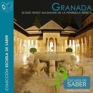 «Granada» by Juan Gay Armenteros