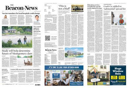 The Beacon-News – July 30, 2021