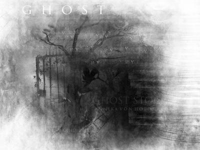 Adobe Photoshop Brushs (Ghost)