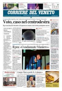 Corriere del Veneto Vicenza e Bassano – 27 maggio 2020