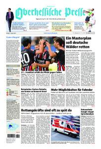 Oberhessische Presse Hinterland - 02. August 2019