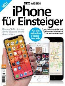 SFT Wissen - iPhone für Einsteiger - Nr.19 2018