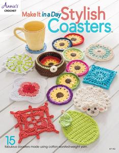 Make It In a Day: Stylish Coasters