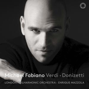 Michael Fabiano - Verdi & Donizetti: Opera Arias (2019) [Official Digital Download 24/96]