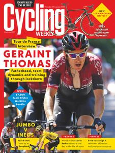 Cycling Weekly - August 20, 2020