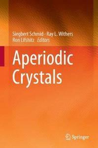 Aperiodic Crystals (Repost)